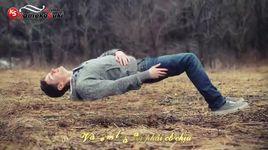 noi con duong do (lyric) - kiban