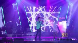 lk dance remix (liveshow dau an quang ha) - quang ha