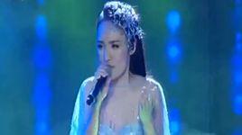 let it go (vietnam idol 2013) - nhat thuy