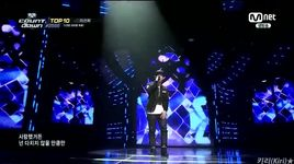 without you (140508 m countdown) - mad clown, hyorin (sistar)