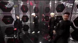 overdose (140508 m countdown) - exo-k
