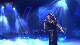 sao ta lang im (vietnam idol 2013) - minh thuy idol