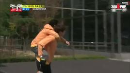 running man (tap 195) (vietsub) - v.a, yoo jae suk, kim jong kook