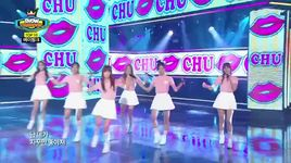 mr. chu (140514 show champion) - a pink