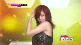 i hate night time (140517 music core) - dang cap nhat