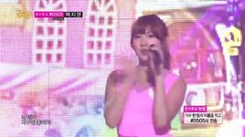 mr. chu (140517 music core) - a pink