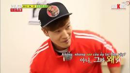 running man (tap 196) (vietsub) - v.a, yoo jae suk, kim jong kook