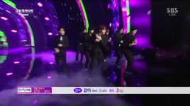 not that kind of person (140518 inkigayo) - m.pire