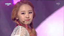 i'm different (140518 inkigayo) - nc.a