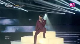 night and day (140522 m countdown) - wheesung