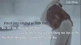 thong diep tinh yeu - v.a