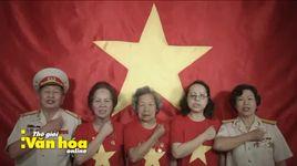 tien quan ca (version 2014) (behind the scenes) - v.a