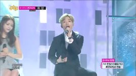 seoul lonely (140524 music core) - phantom,