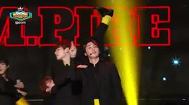 not that kind of person (140521 show champion) - m.pire
