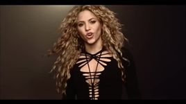 la la la (brasil 2014) (spanish version) - shakira, carlinhos brown