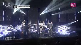 i know (140529 m countdown) - btob