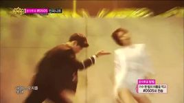 1 min 1 sec (140531 music core) - ji yeon (t-ara)