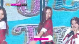 love letter (140531 music core) - berry good
