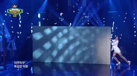 1 min 1 sec (140528 show champion) - ji yeon (t-ara)