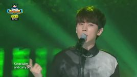 want u (140528 show champion) - junggigo