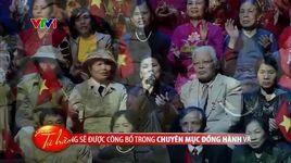bo doi ve lang (giai dieu tu hao 2014) - thanh hoa, duong hoang yen