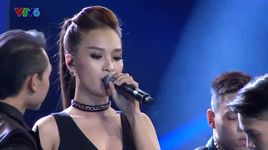 hai the gioi (hoc vien ngoi sao 2014) - ai phuong