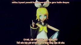 suki kirai (130830 hatsune miku magical future) (vietsub, kara) - kagamine rin, kagamine len