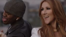 incredible - celine dion, ne-yo