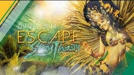 escape summer 2014 (trailer) - v.a