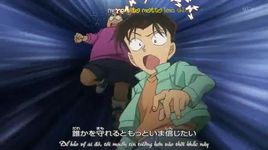 butterfly core (detective conan opening 37) (vietsub, kara) - valshe