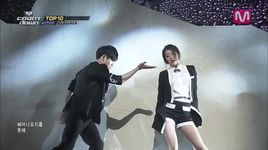1 min 1 sec (140605 m countdown) - ji yeon (t-ara)