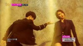 1 min 1 sec (140607 music core) - ji yeon (t-ara)
