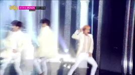last romeo (140607 music core) - infinite