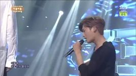stagger (140608 inkigayo) - ze:a
