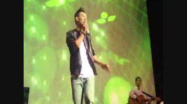 tinh nguoi duyen ma (offline fan club 2014) - hoai lam