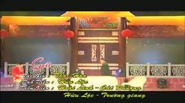 hoai linh kungfu  - hoai linh