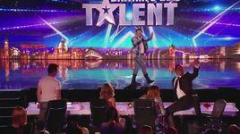 david walliams's golden buzzer act: sex bomb (britain's got talent 2014) - christian spridon - v.a