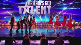latin dance troupe bring passion to the stage (britain's got talent 2014) - kings and queens - v.a