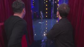 impression of simon cowell  (britain's got talent 2014) - jon clegg - v.a