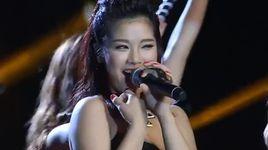 love you like a love song (hoc vien ngoi sao 2014) - hoang yen chibi