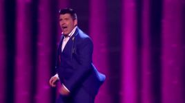 the circle of life (britain's got talent 2014) - ricky k - v.a