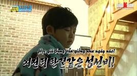 dad where are we going ( season 2 - tap 11) (vietsub) - v.a