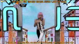 falling in love (130711 m!countdown) (kara, vietsub) - 2ne1