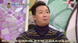 hello counselor (tap 158) (vietsub) - v.a, ailee