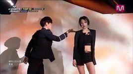 1 min 1 sec (140612 m countdown) - ji yeon (t-ara)
