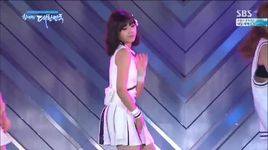 mr. chu (dream concert 2014) - a pink