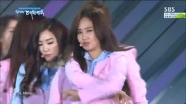 mr. mr (dream concert 2014) - snsd