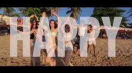 happy (parody) - ngoc trinh, dieu huyen