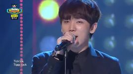 want u (140611 show champion) - junggigo