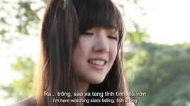 beo dat may troi (vietsub) - jannine weigel